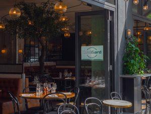 CoolGard restaurant workplace safety app