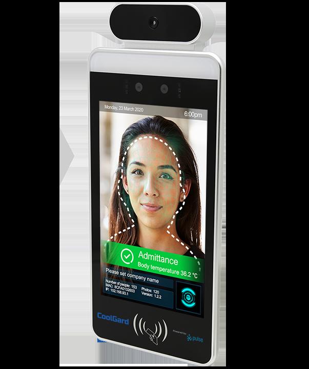 CoolGard-facial-recognition-AI--device-general-premises