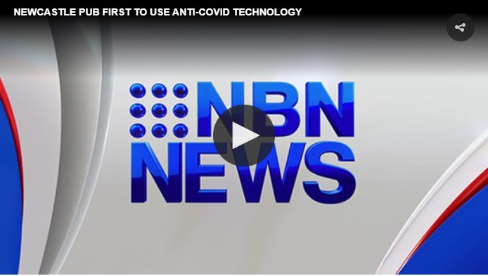 CoolGard on NBN News AI facial recognition in hotels